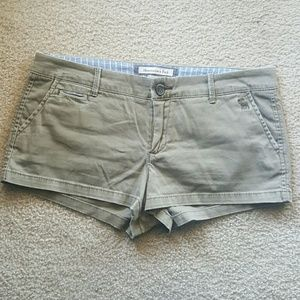 Abercrombie & Fitch  perfect stretch Short